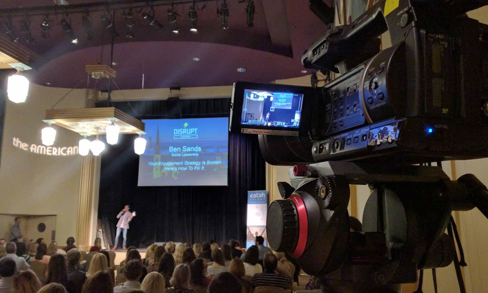 Charleston Multimedia LLC